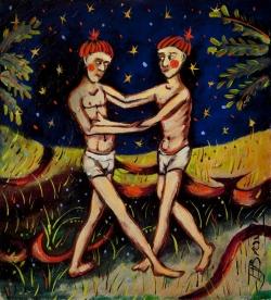 Zodiac - Gemini