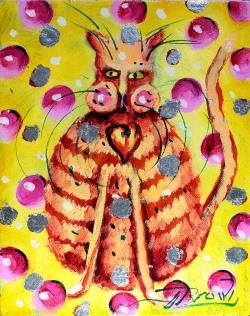 Polka-Cat I (2012)