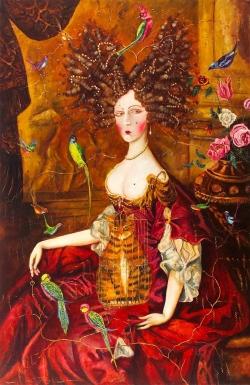 Lady Chastity