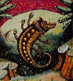 Zodiac - Scorpio