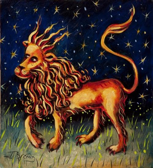 Zodiac - Leo