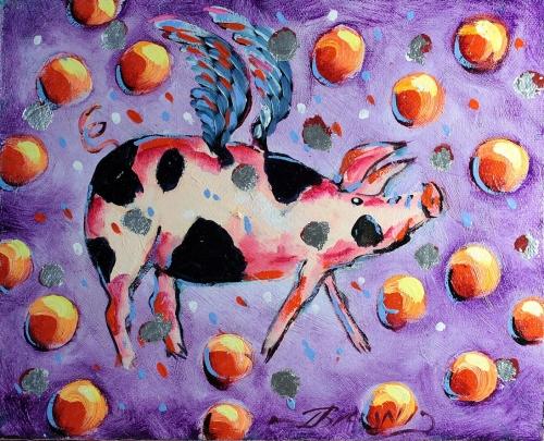 Polka-Pig I (2012)
