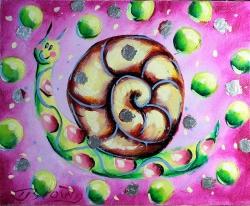 Polka-Snail I (2012)