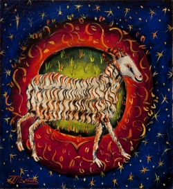 Zodiac - Capricorn