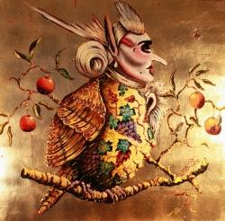 Naga Ranga: The Fruit Eater