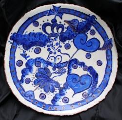 Queen Of  Tarts: Blue II